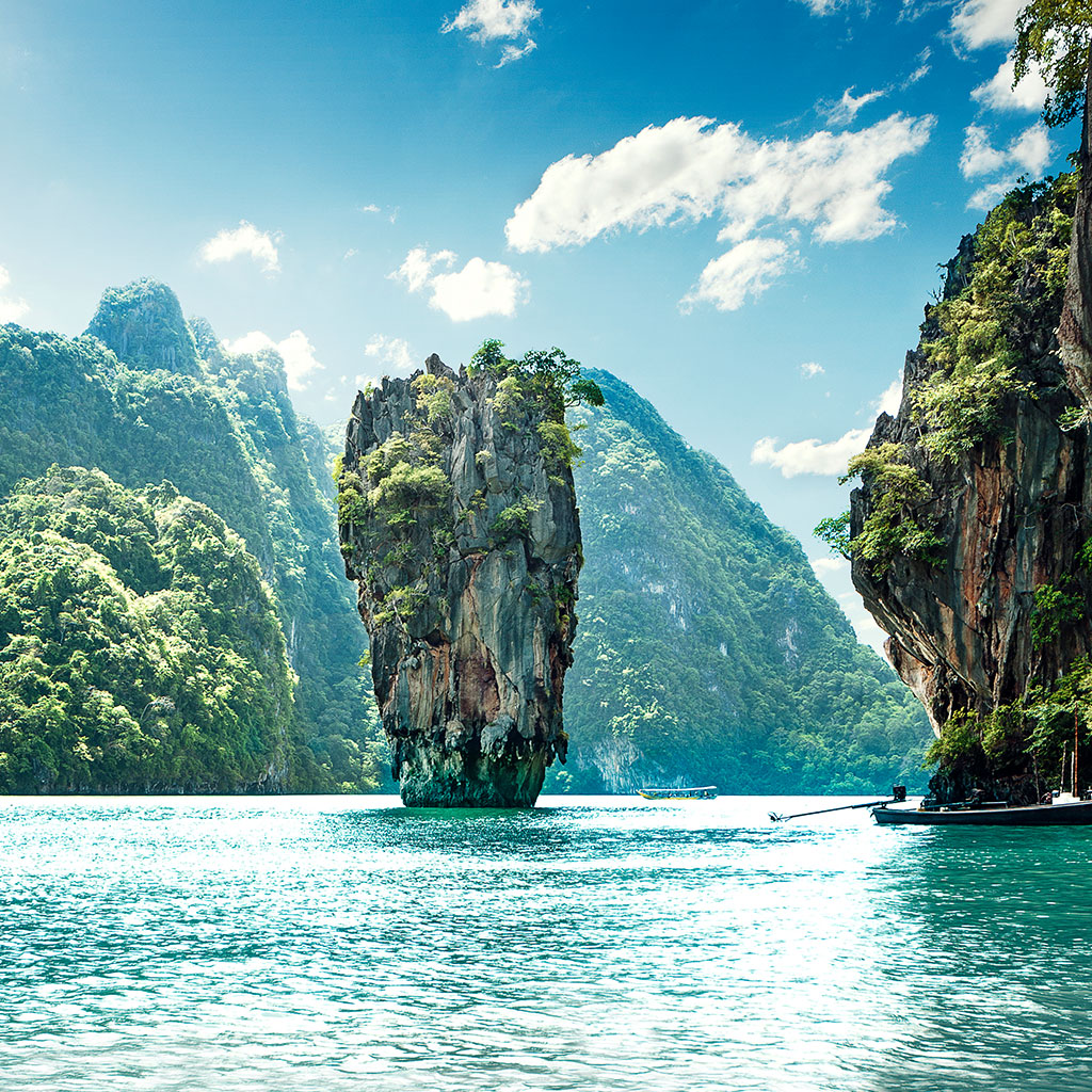 Vacation Ideas South East: Southeast Asia Honeymoon